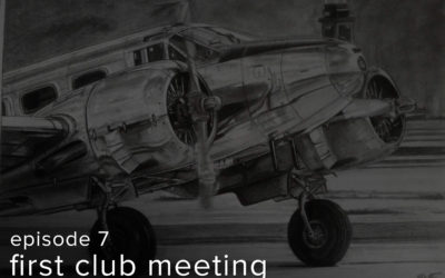 "Episode: 7 ""First Club Meeting"""