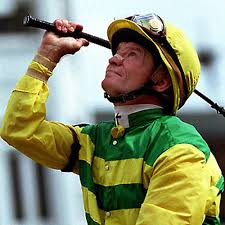 Hall of Fame Jockey Pat Day