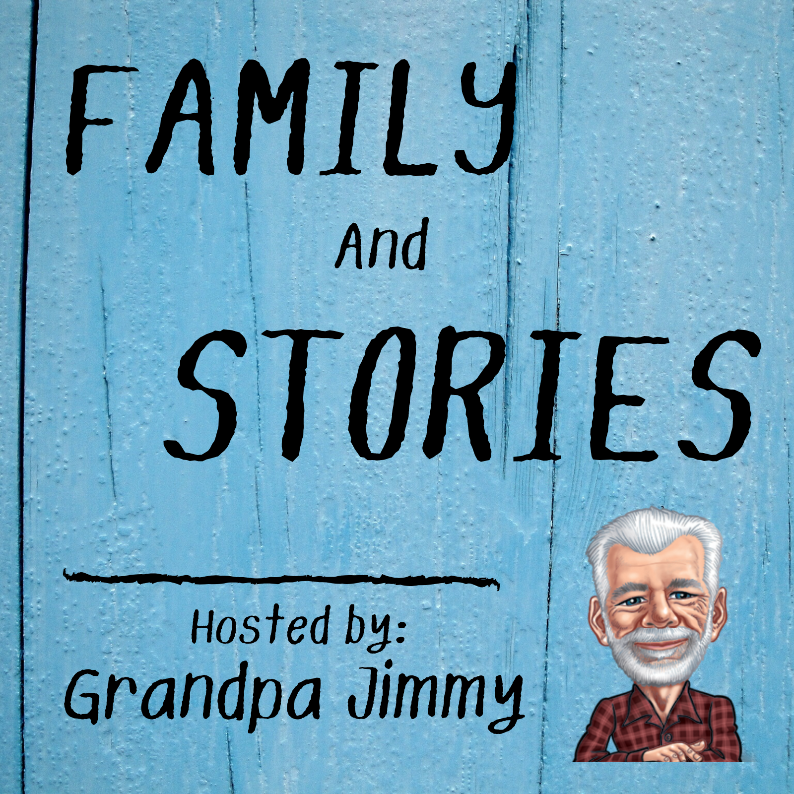 Family and Stories